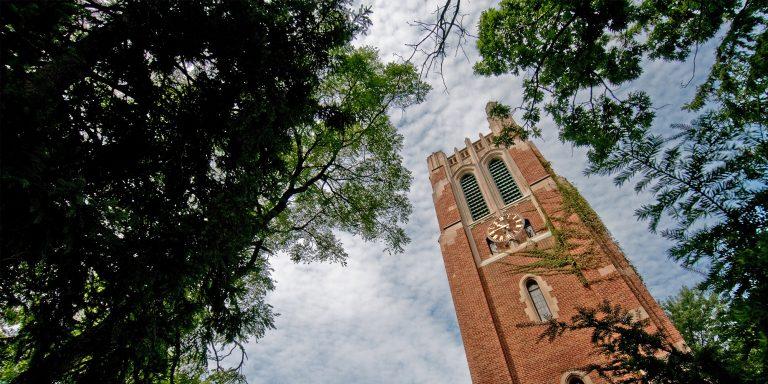 Alumnus Named Michigan Educator of the Year