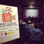 MSU Latinx Film Festival
