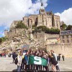 MSU Program Abroad - Tours, France