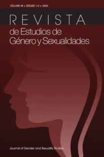 Latest Issue of the Revista de Estudios de Género y Sexualidades (REGS) Marks 45 Years of Exemplary Research