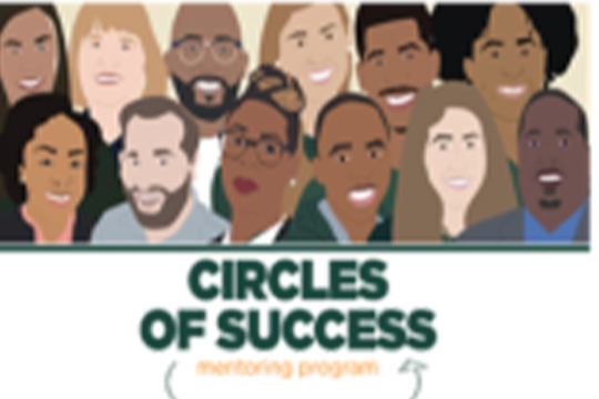 "Circles of Success ""De-Stress for Success Week"" Dec 6 – Dec 10"