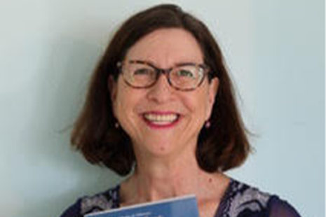 Dr. Aurora Wolfgang Awarded the 2020 Award for a Scholarly Edition in Translation