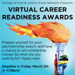 CAL Excel Network Presents: Virtual Career Readiness Awards