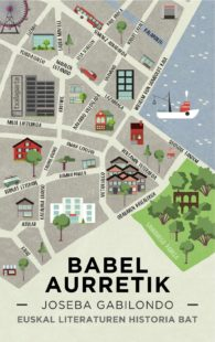 "RCS Celebrates Dr. Joseba Gabilondo's New Basque Translation of His Book – ""Before Babel: A History of Basque Literatures"""